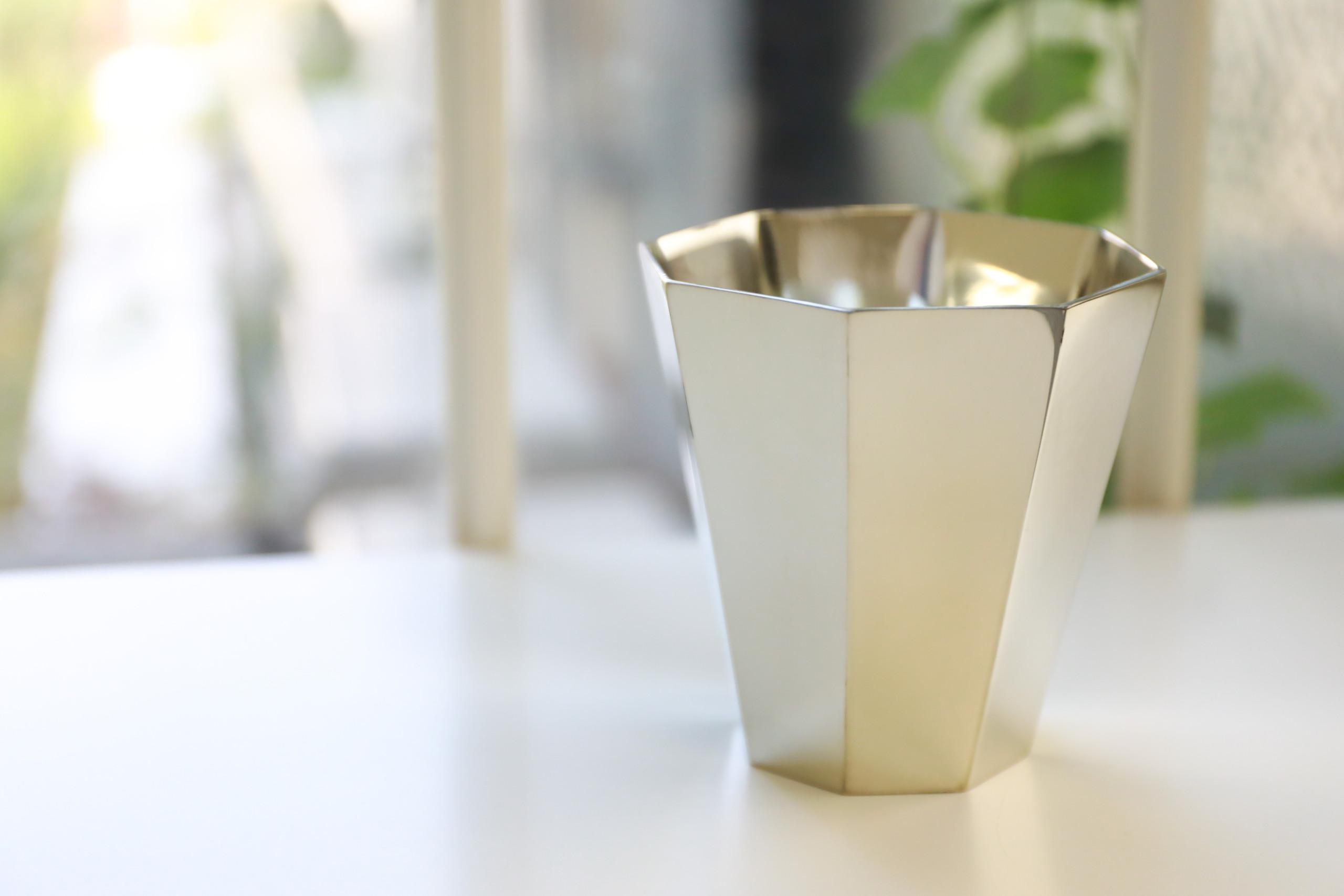锡制日本传统酒具